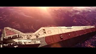 Star Wars Episode III - Revenge of the Sith - Battle over Coruscant Jedi Cut/Fan Edit