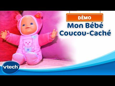 Little Love - Mon bébé coucou-caché | VTech