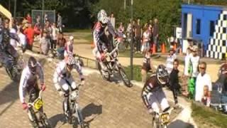 Jeffrey vd biezen finale A.K.10 Veldhoven 2010