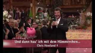 Andy Borg - Es gibt kein Bier auf Hawaii & Hämmerchen-Polka 2013
