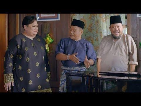 Etiqa Muzika Raya Bersama Zainalabidin & Afdlin Shauki, Ft. Adibah Noor (Lagu Penuh)