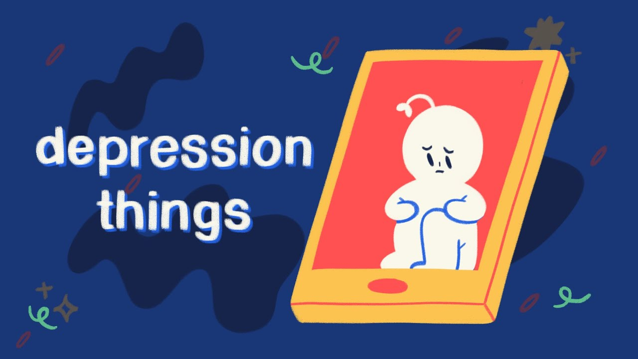 Depression Secretly Makes You Do Alone: Engage in Habitual Remedies