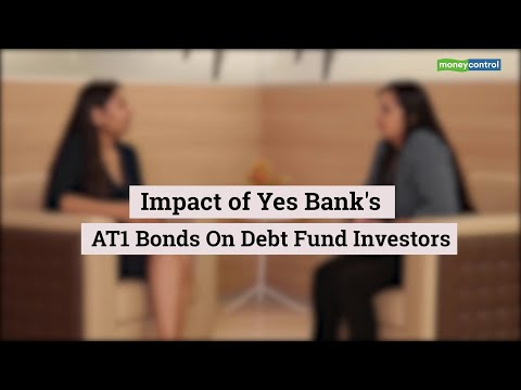 Impact of Yes Bank's AT1 bonds on debt fund investors | Reporter's Take