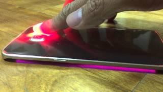 Samsung Galaxy S6 edge VIP閃光快顯 By 硬是要學
