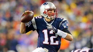 NFL Quarterback Tom Brady: Will He Start the Season?