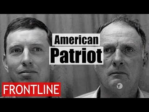 Frontline - American Patriot: Inside the Armed Uprising | EPIC Documentaries