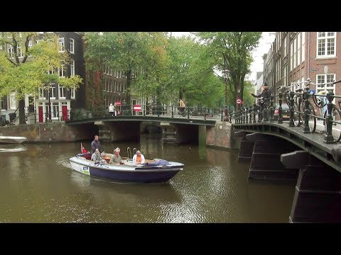 amsterdam place names — and how to say them