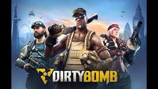 Dirty Bomb Massacre || ROBUST ||
