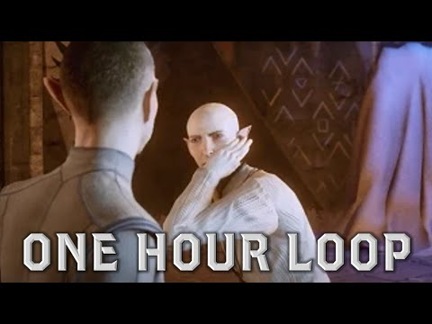 Punching Solas Live Action Replay [ONE HOUR LOOP]
