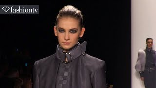 Academy of Art University Fall/Winter 2013-14 Runway Show | New York Fashion Week NYFW | FashionTV