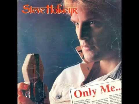 Steve Hofmeyr – Agter elke man