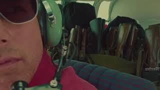 Смешной момент из фильма Сделано в Америке.2017'