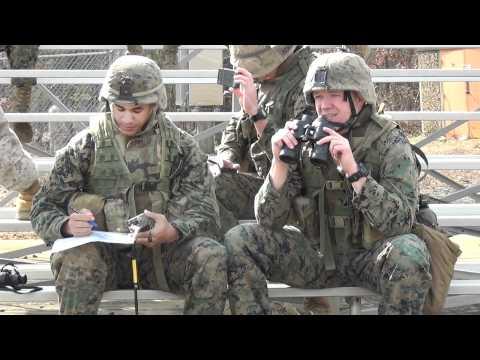 Marine Corps WOBC 1-12