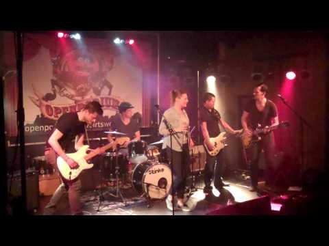 The Bricks -  Live in Helvoirt (April 19, 2014)