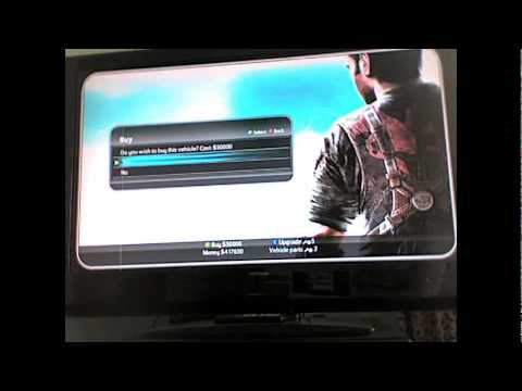Just Cause 2 (JC2) - Unbreakable grapple all platforms Xbox360/PS3/PC - LDT