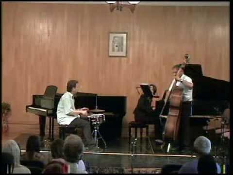 Bach: Goldberg-változatok - Ária