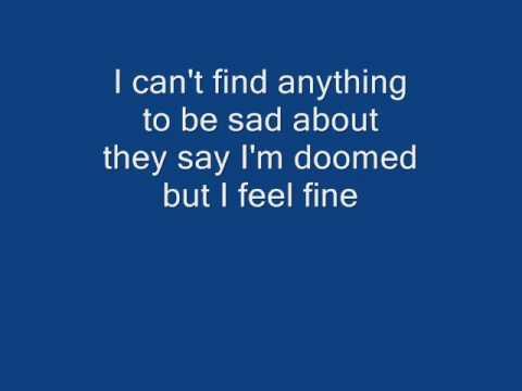 myself maroon 5 + lyrics
