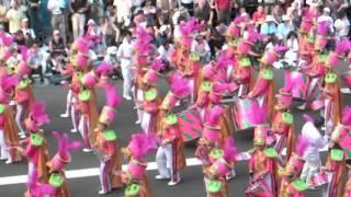 Life in Tokyo #77: The Samba Carnival