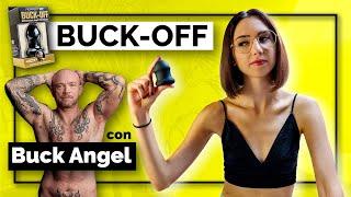 Buck-off Sex Toy per Trans FTM + Intervista a Buck Angel