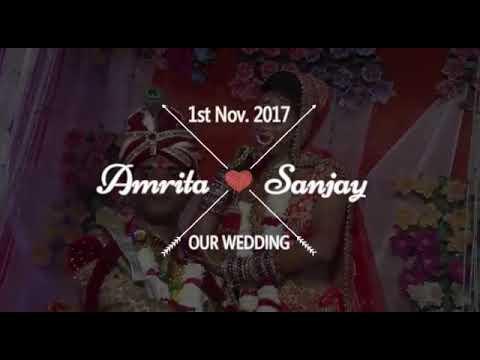 Amrita Singh weds Sanjay Yadav