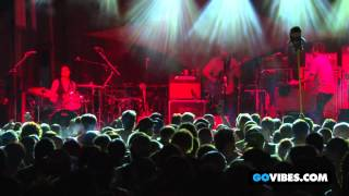 "Soulive Performs ""Eleanor Rigby"" into ""Third Stone from the Sun"" at Gathering of the Vibes 2012"