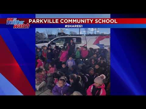 Parkville Community School Shout Out