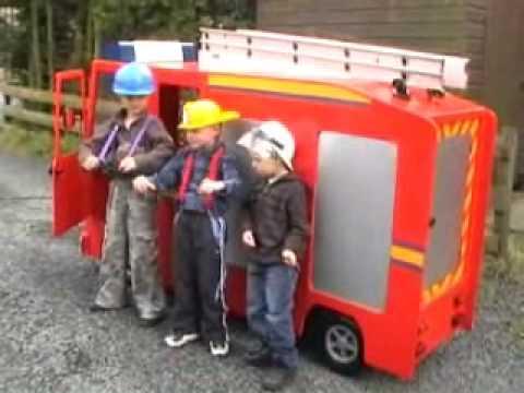 Fire Engine Youtube