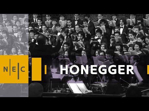 Arthur Honegger - King David