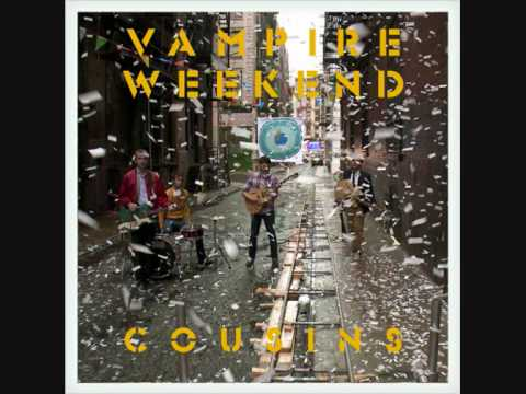 cousins vampire weekend