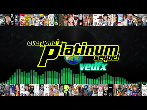 vedfx  Everyones Platinum Sequel 2014 Edition