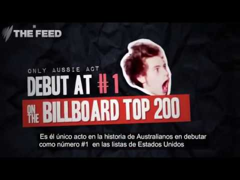 [SUB] 5 Seconds of Summer: Growing up on the road (Parte 1)