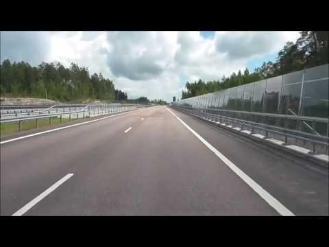Helsinki to Juva