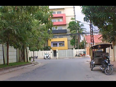 Travel in Phnom Penh to ROOY 7 Sport and football Club