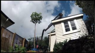 Gopro Time-lapse Wendy House (720p)
