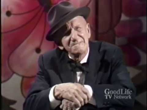 Jimmy Durante Try A Little Tenderness 10/10/69