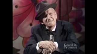 Watch Jimmy Durante Try A Little Tenderness video