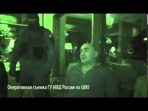 «вор в законе» Вагиф Бакинский