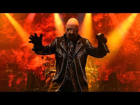 The Case for Judas Priest's Rock Hall Induction