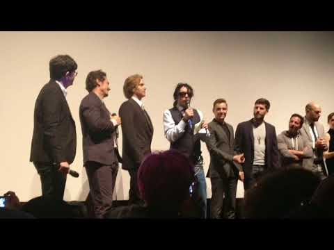 Download Youtube: The Disaster Artist TIFF 2017 Midnight Madness Q&A - James Franco, Dave Franco, Tommy Wiseau, Greg S