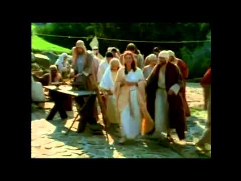 The Acts of The Apostles: Holy Bible [Full Film]