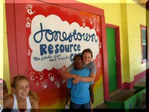 Jonestown Family Center