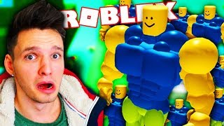 we are the largest army IN the game! ¦ Roblox