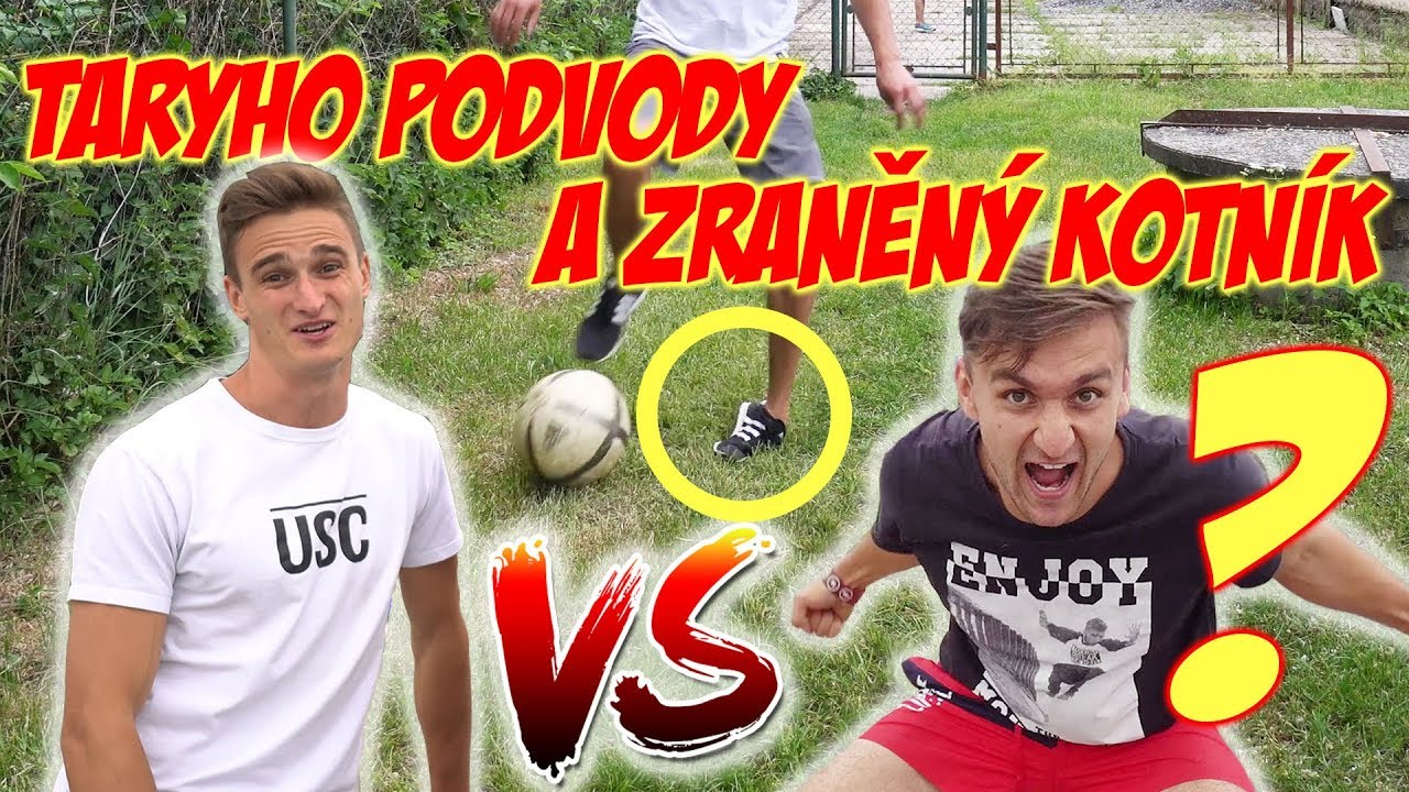 Street Football Challenge #2 | Tary vs. Hanzi