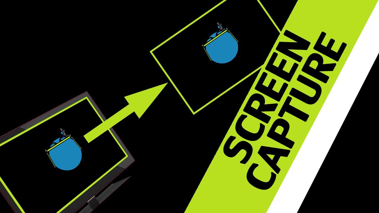 GameMaker Tutorial – Capture a Screenshot