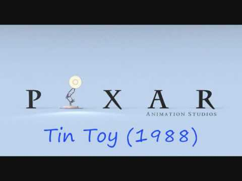 Pixar Short Films Collection Vol. 1: Audio Commentaries [AUDIO]