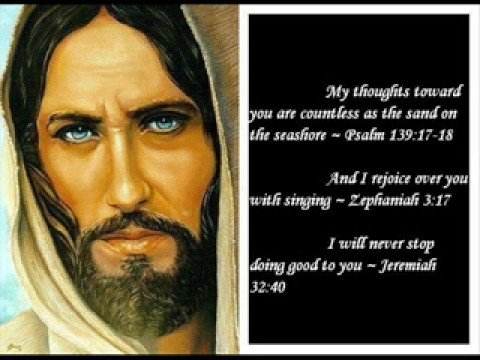 Almighty God our Father Yahweh El Shaddai's Love Letter to us