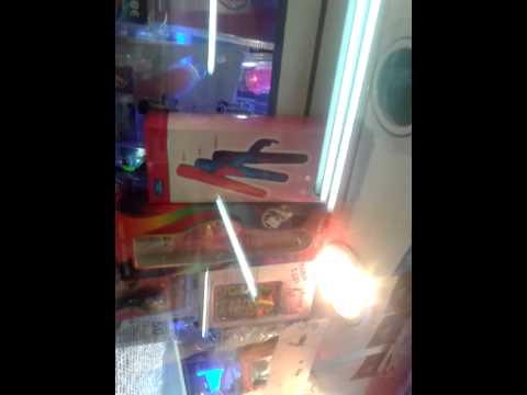 Recorrido sexshop Tiendas Gallery (calle Merced casi esquina plaza santiago