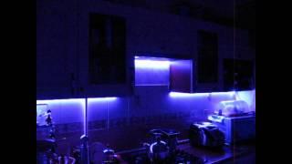 Светодиодная подсветка кухни(Светодиодная подсветка кухни, управляется с пульта(много режимов) Music: Above & Beyond -- I cant sleep Цена вопроса 2000..., 2013-03-09T23:31:29.000Z)