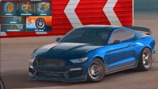 Car X Drift Racing UPDATE!! Tuning/Touge/NEW Cars/ Ford Mustang GT350!
