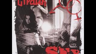"MetalRus.ru (Hard Rock / Heavy Metal). СТРАЙКЪ - ""Sex"" (1997) [Remastered 2009] [Full Album]"
